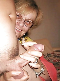 Mature tarts enjoy a tasty cock very much