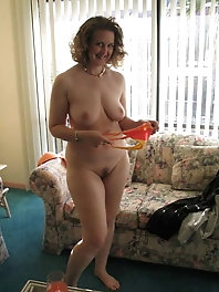 Exposed Matures, Milfs and Wives 4