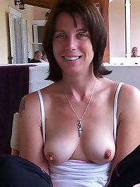 Delicious mature mommies are baring it all on camera